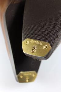 Metálicas puntera cuadrada